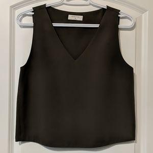 Aritzia Babaton Murphy blouse